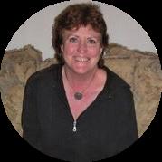 "Toni K. Pacini, Author of ""Alabama Blue"""