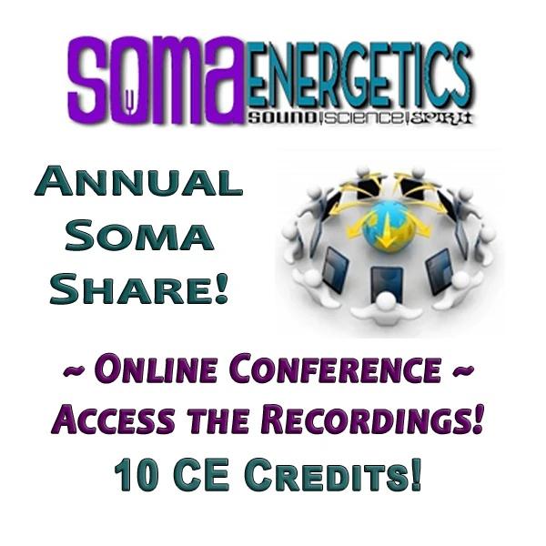 SomaEnergetics Annual SomaShare Events