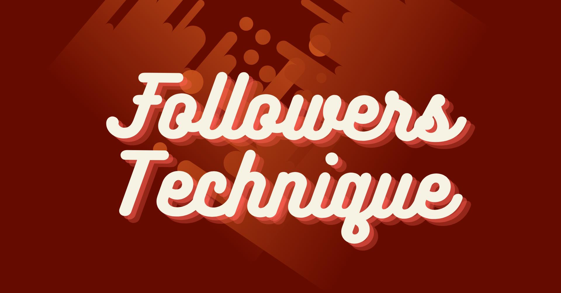 Followers Courses