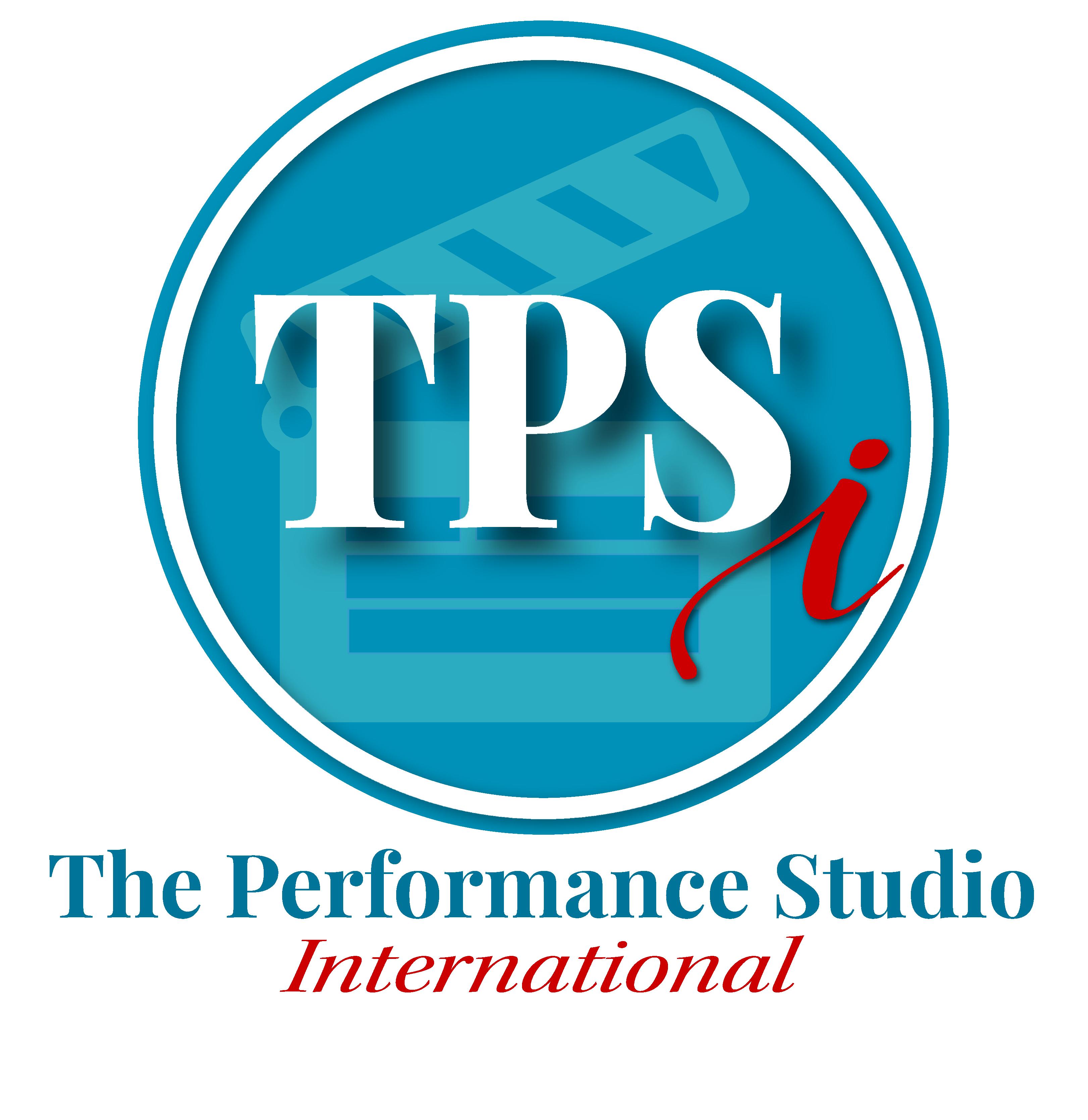The Performance Studio International Logo
