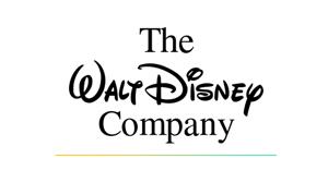 Walt Disney Company Logo