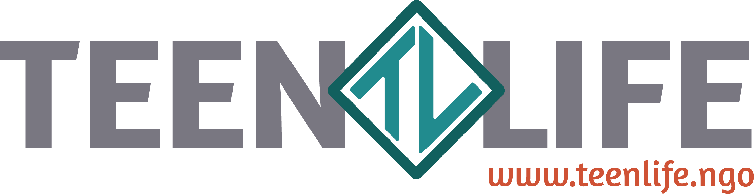 Teen Life Logo