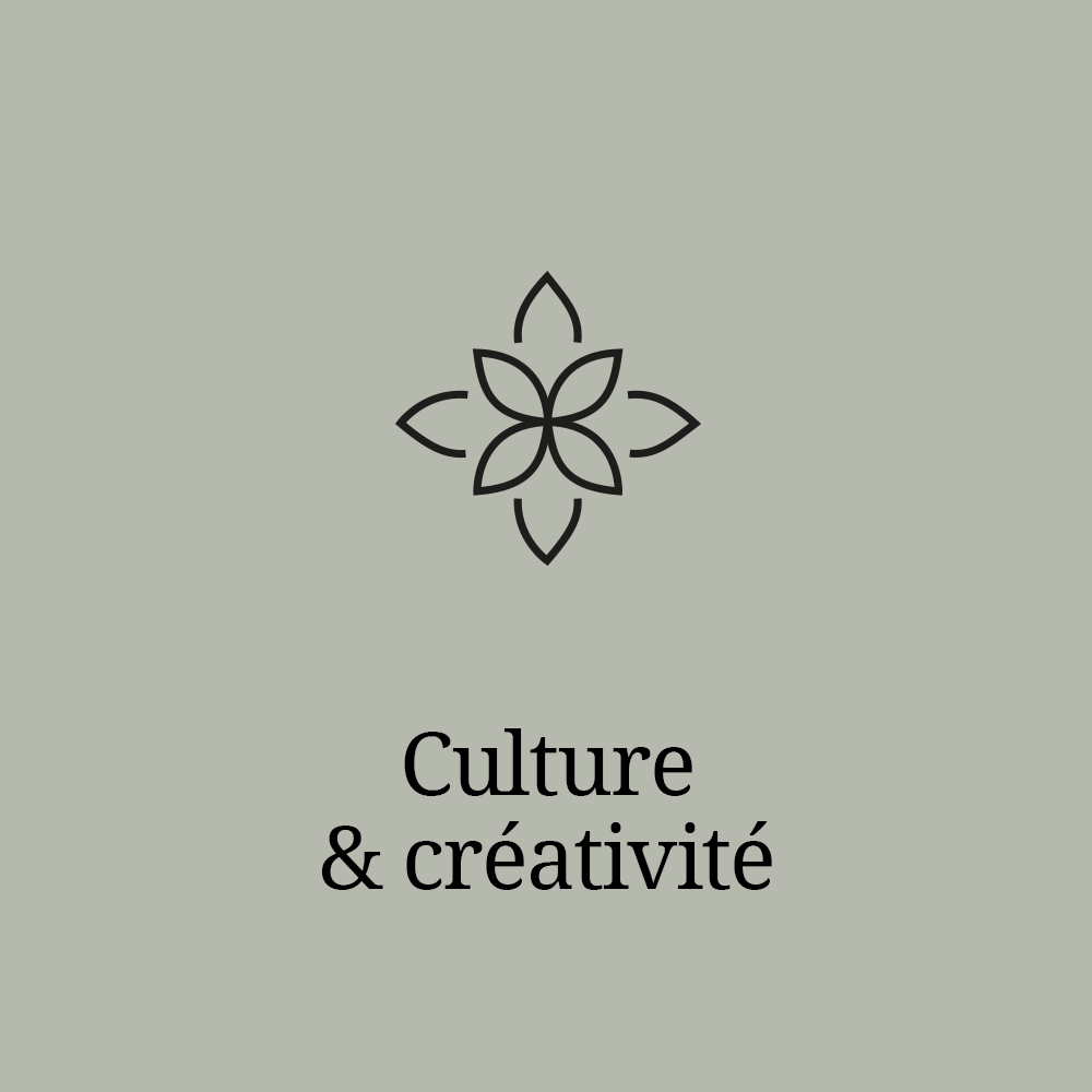 Culture & créativité