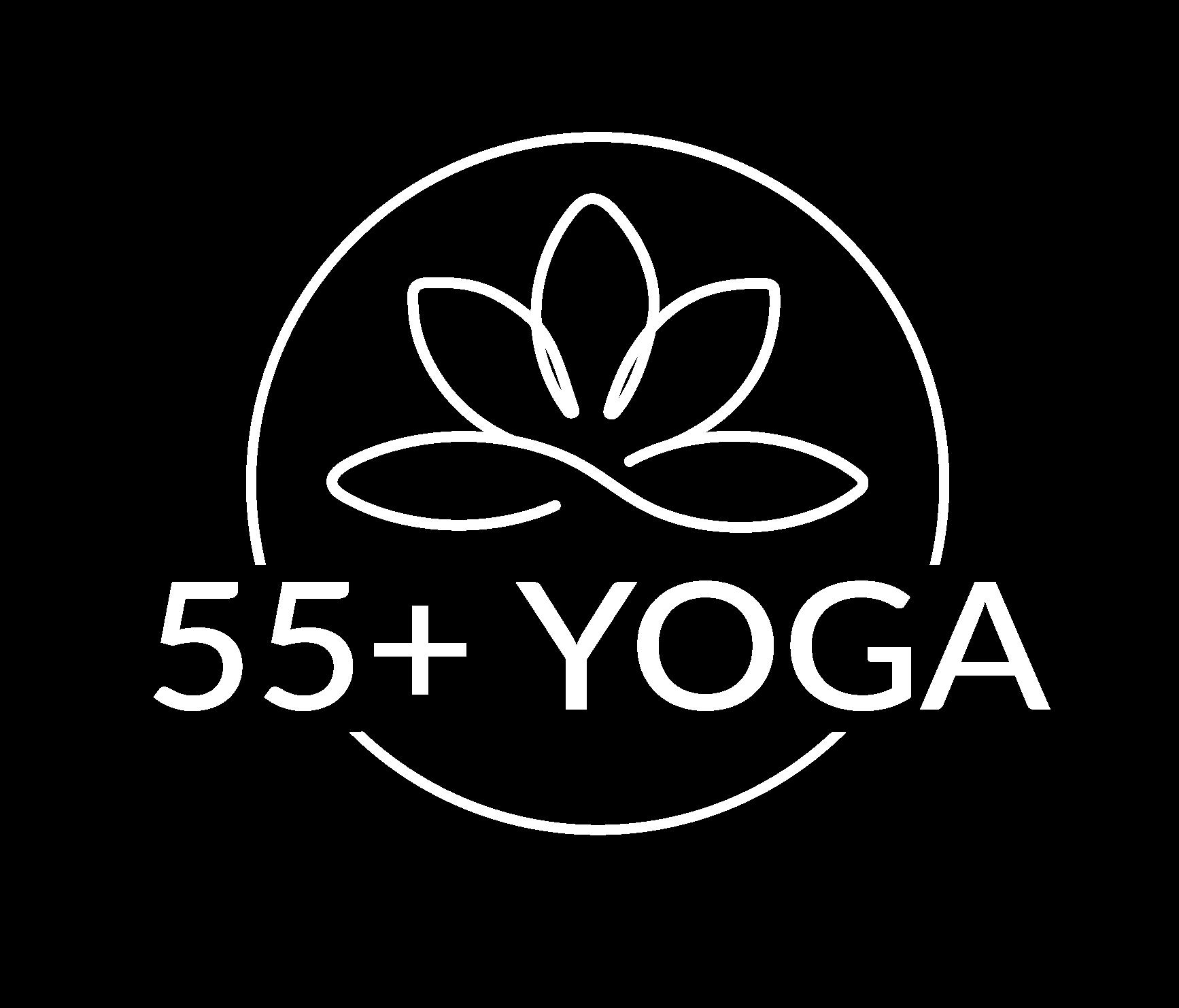 55+ YOGA