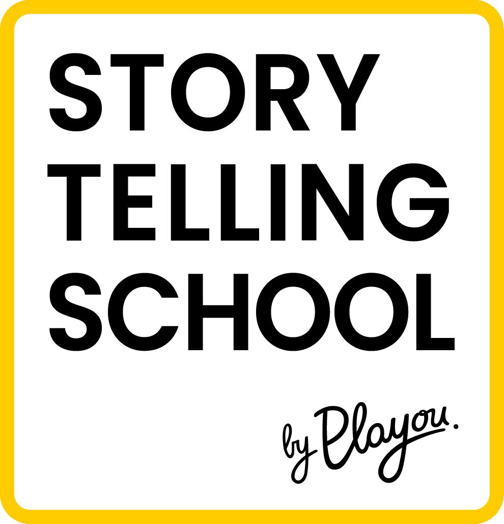 Storytelling School by Playou