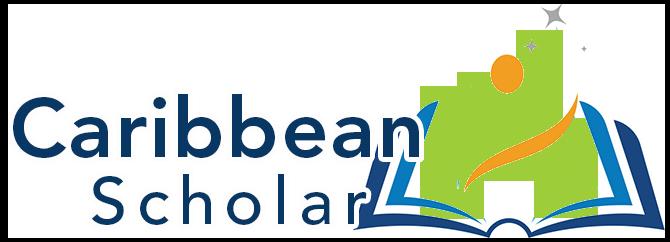 Caribbean Scholar Logo