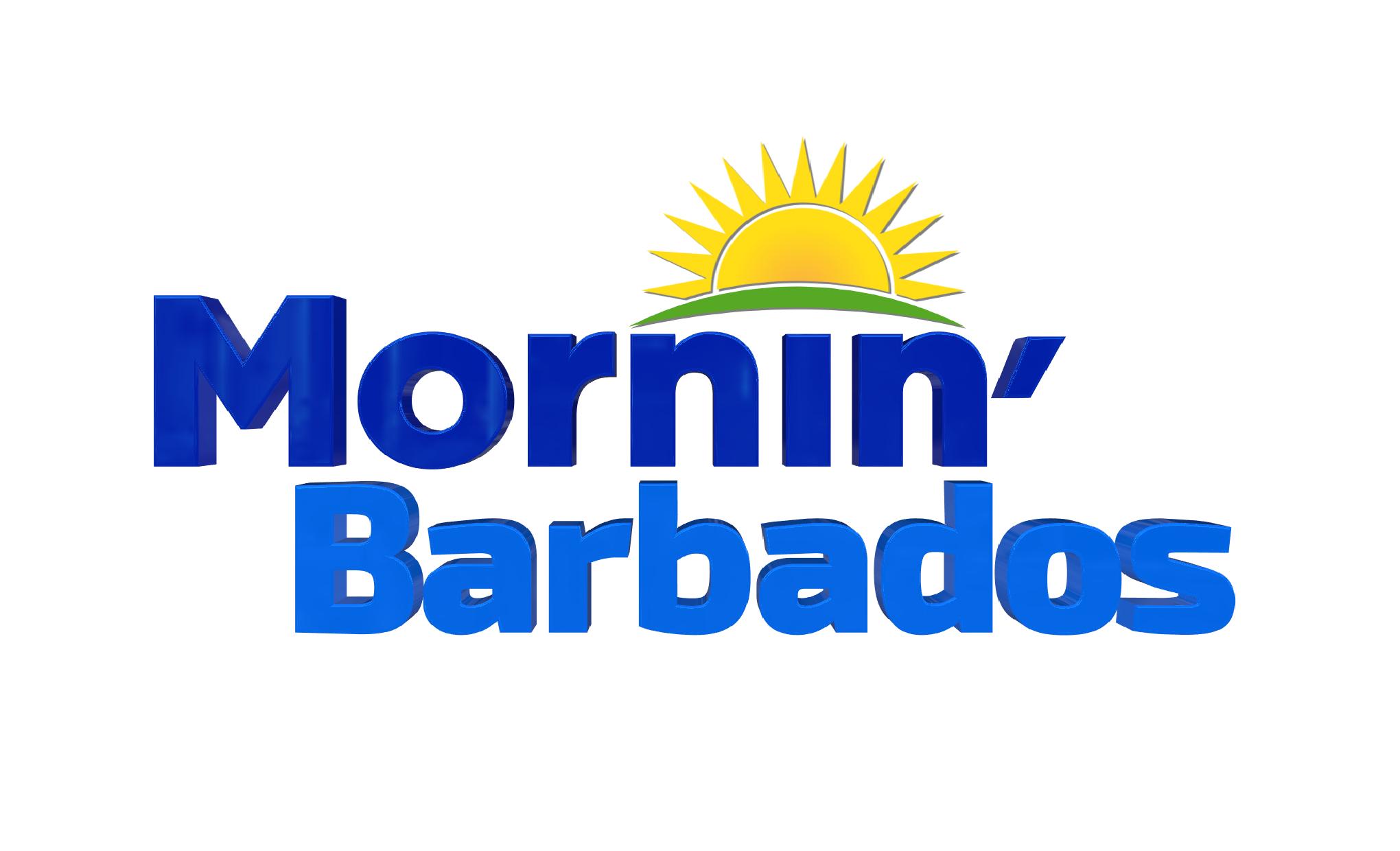 morning barbados logo