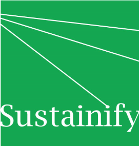 Sustainify logo
