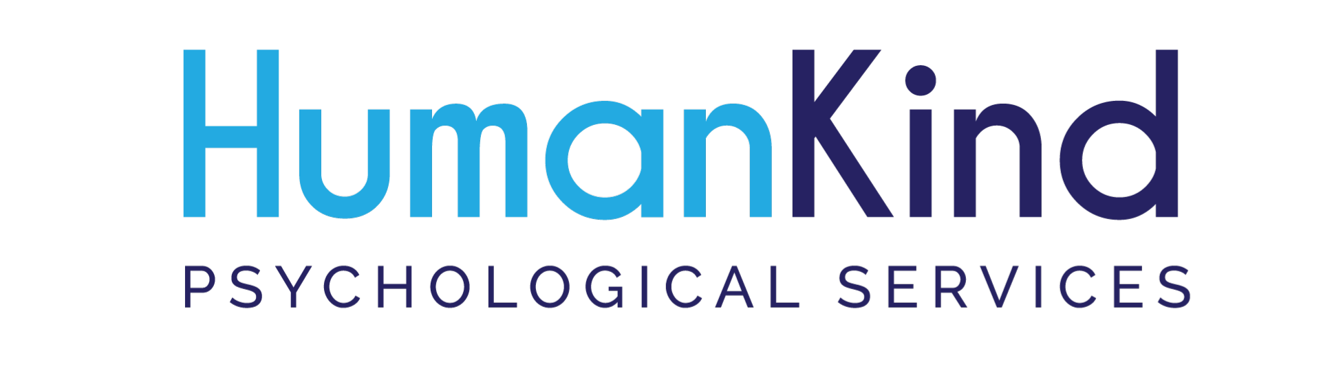 Logo of HumanKind Psychological Services