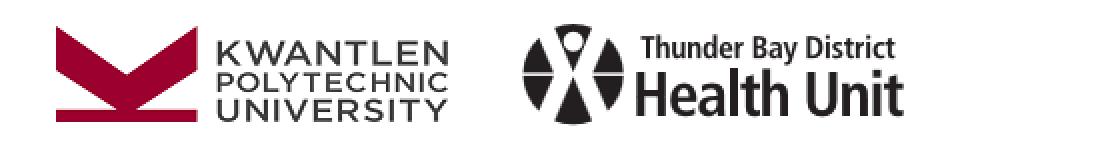 TBDHU and KPU logos