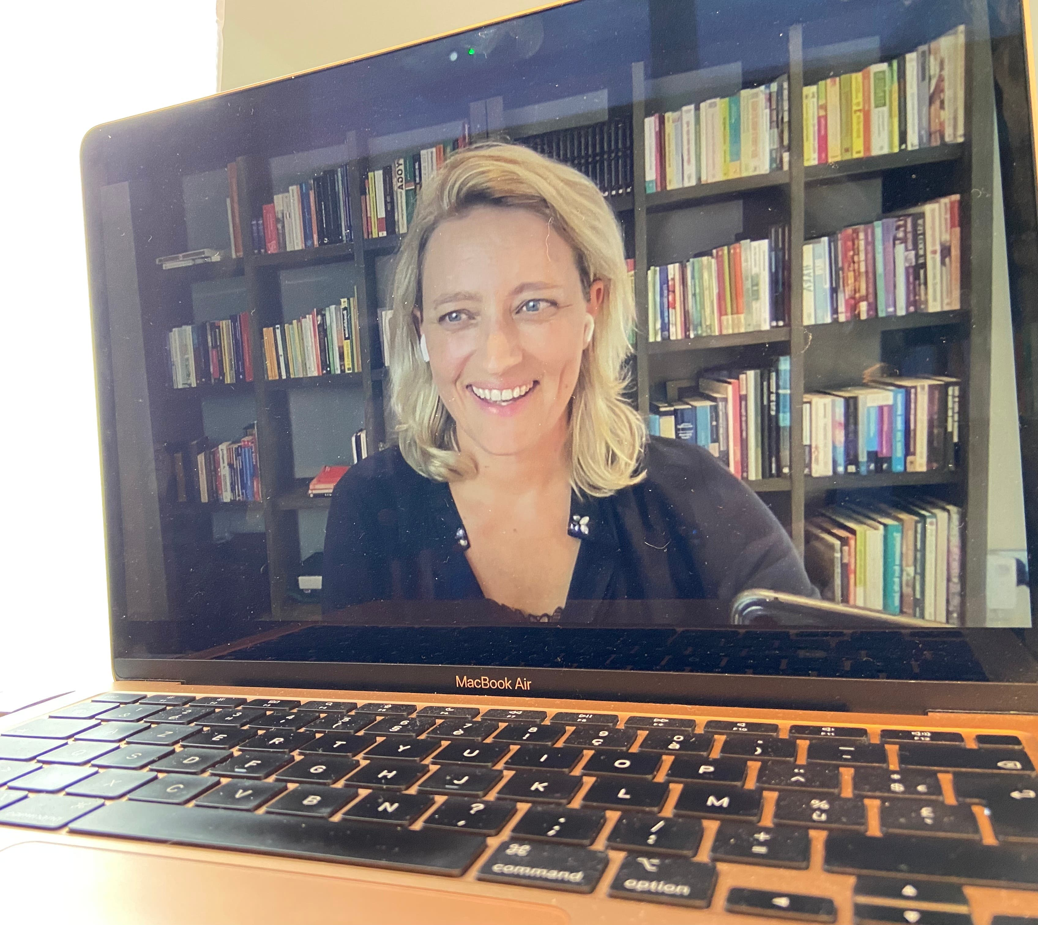 Rachel Bonkink Online Presentation