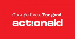 Action aid logo
