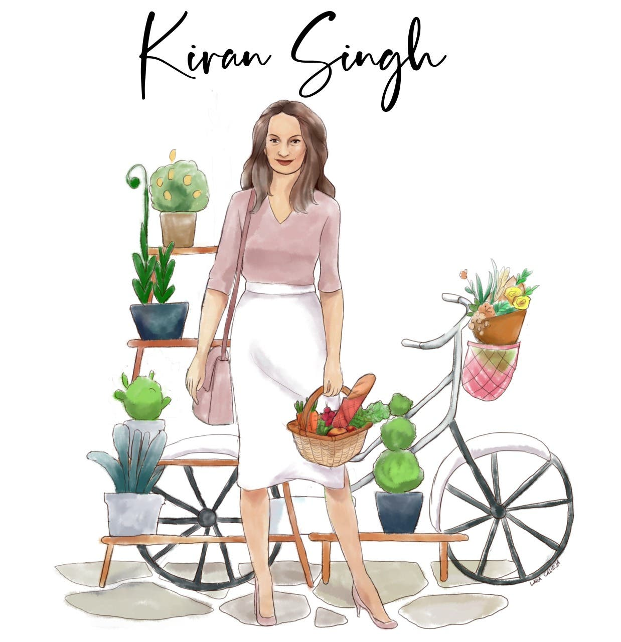 Live a Well-Designed Life with Kiran