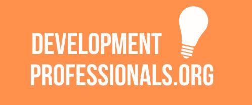 Development Professionals Logo