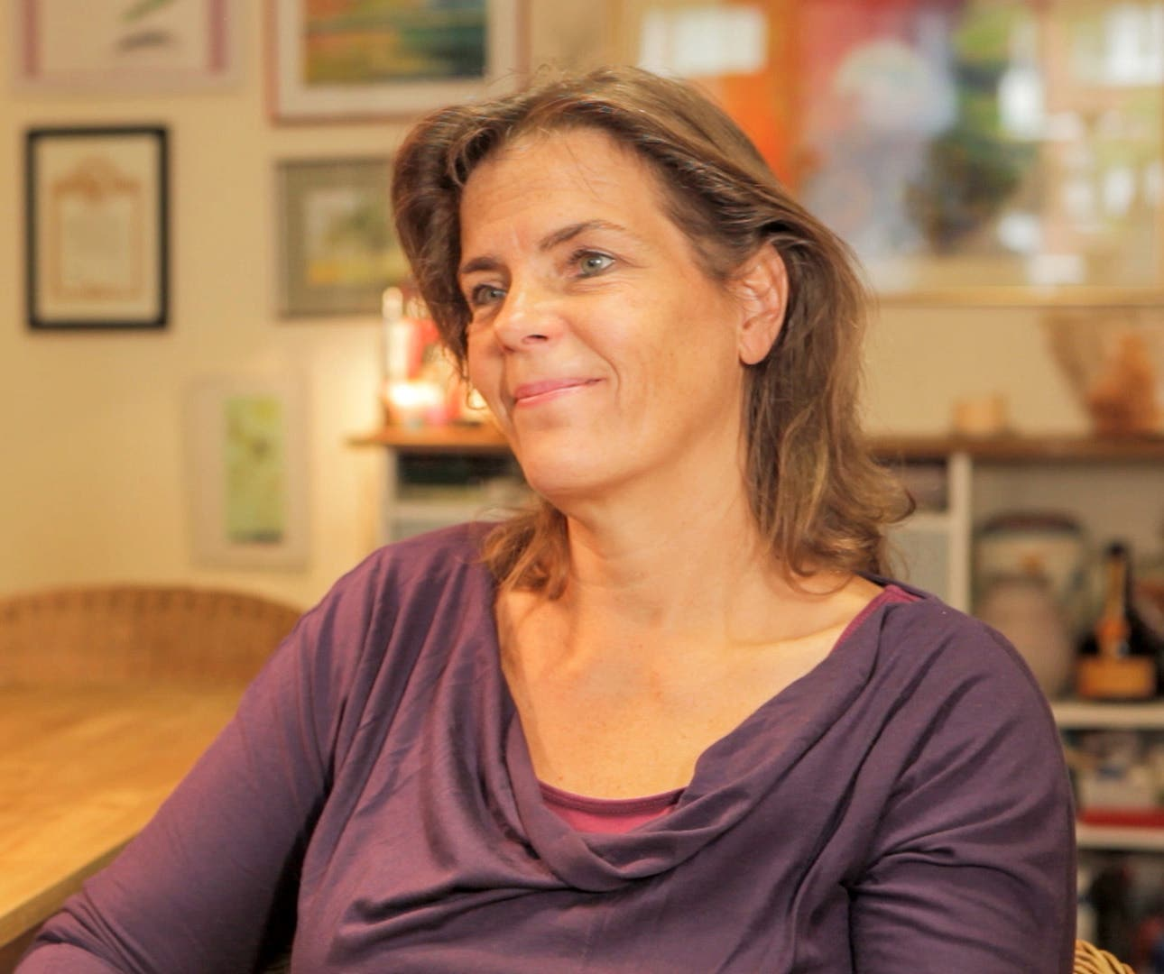 Interview mit Beate Prügner