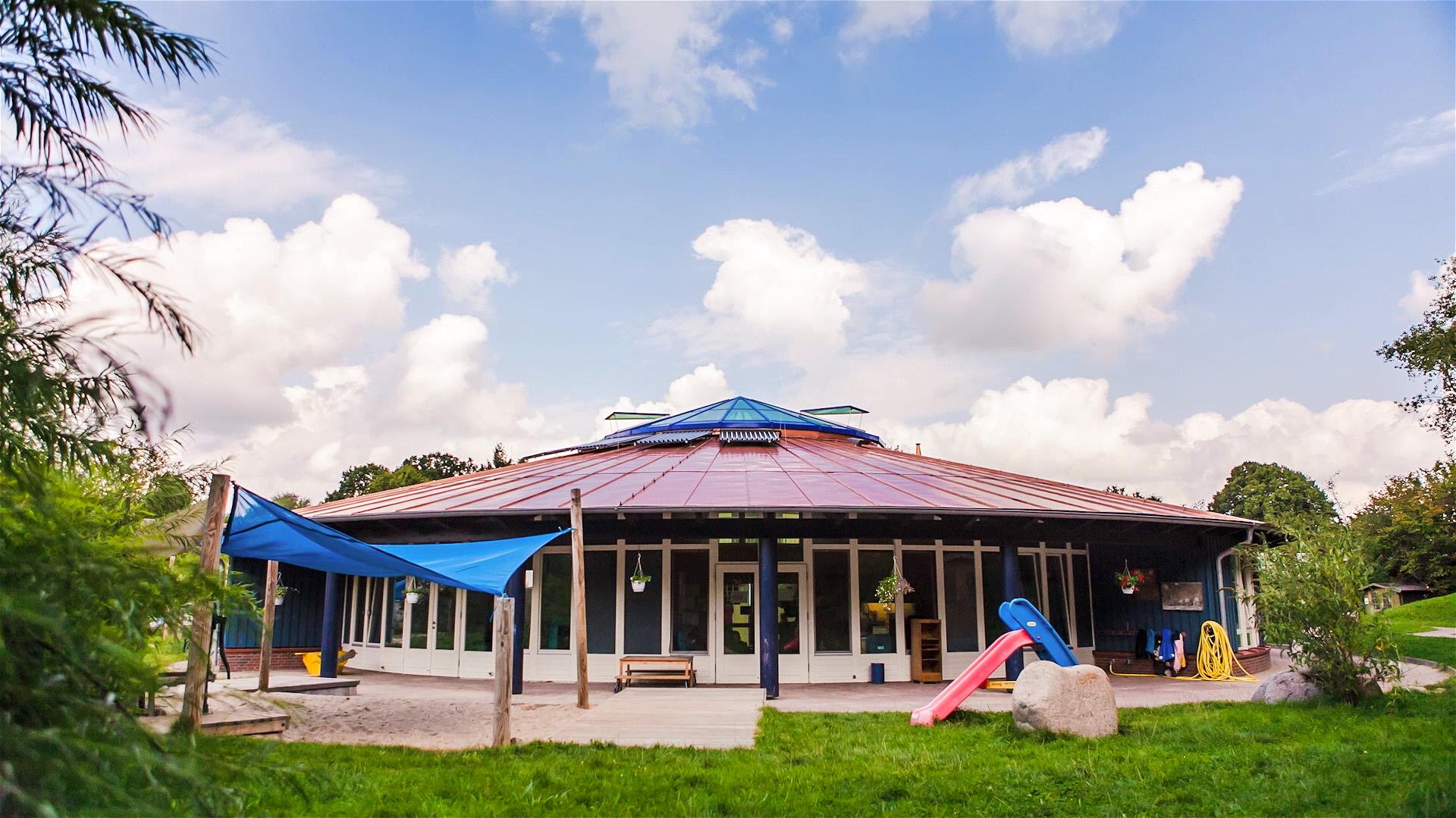 Kindergarten Außen