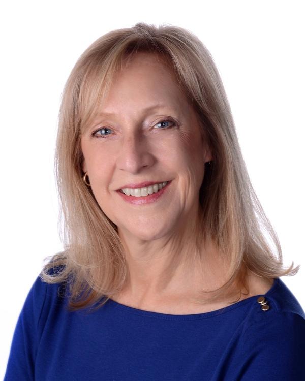 Kathy Leitch