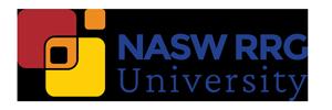 NASW RRG University