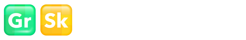 Growth Skills Logo