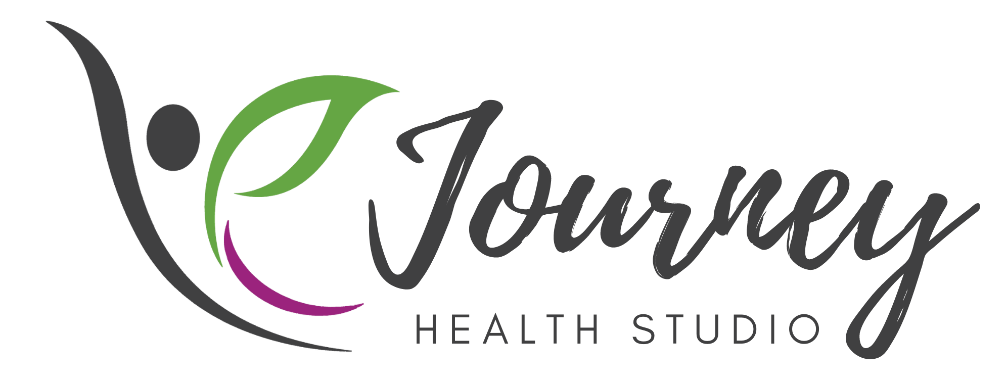 Journey Health Studio Logo