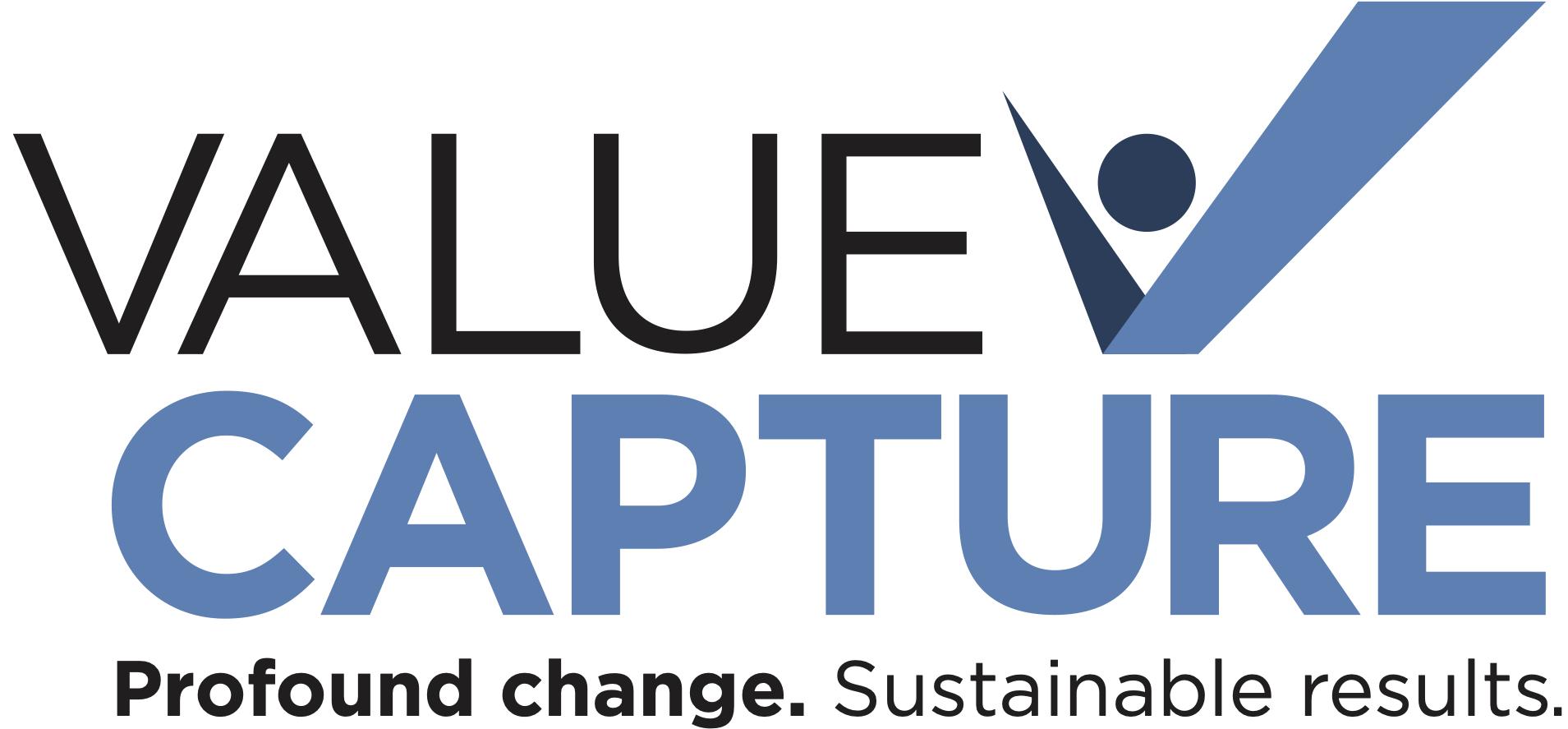 value capture logo