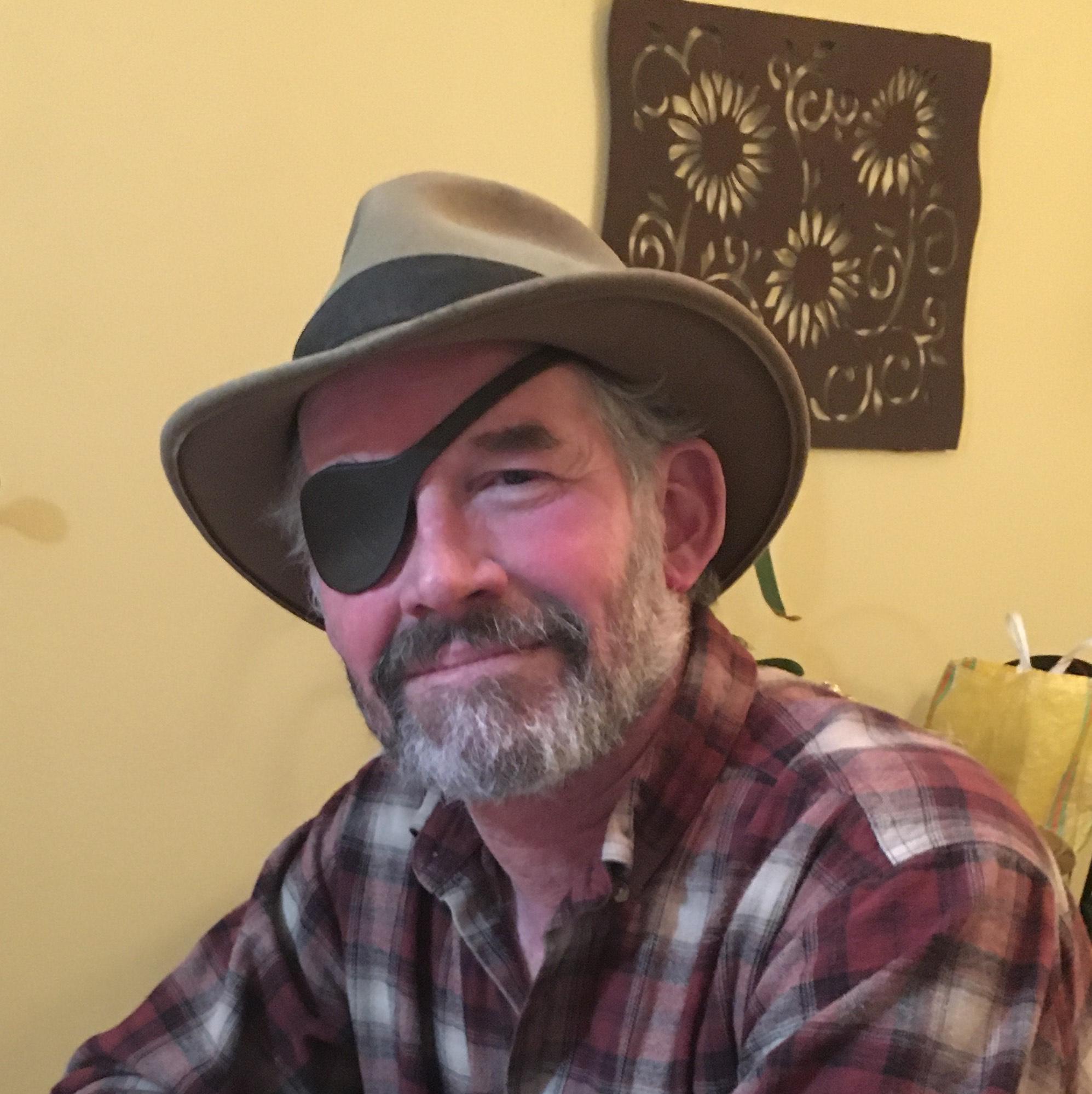 Mick Garvin of Deep Woods Distillery