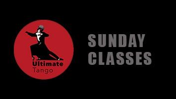 Sunday Classes