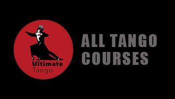 All Tango Courses