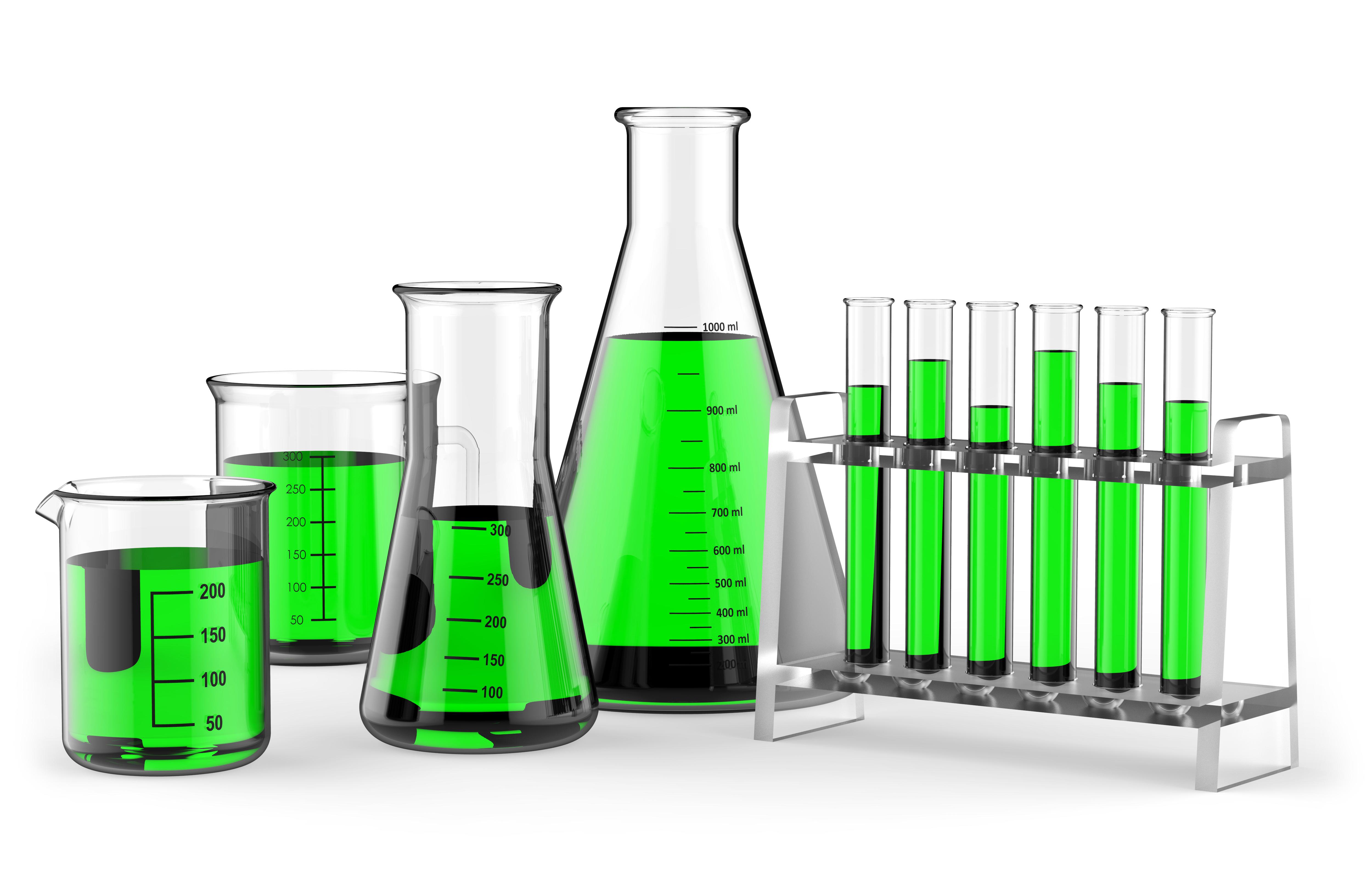 Chemical risks