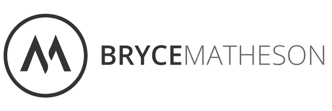 Bryce Logo