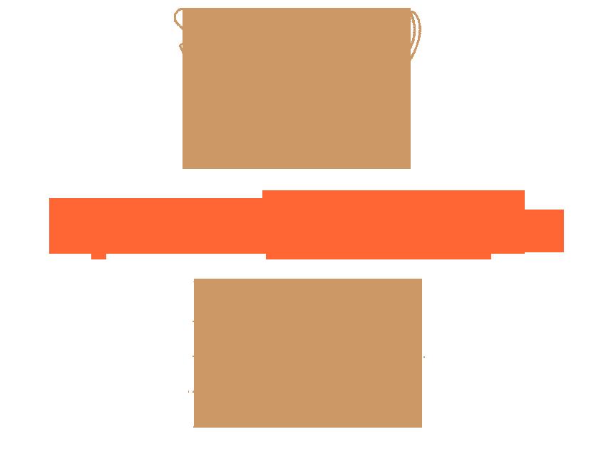 Logo Les recettes de Mélanie