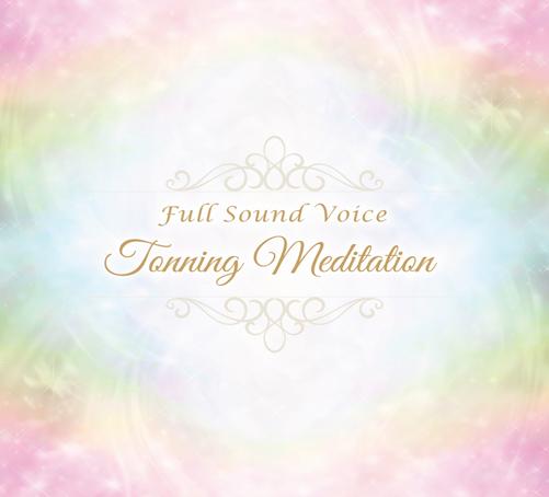 Tonning Meditation