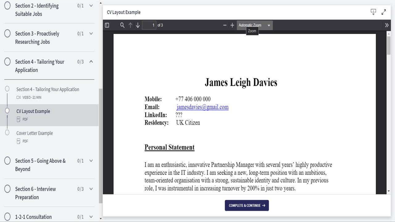 The Employability Course Online JPEG