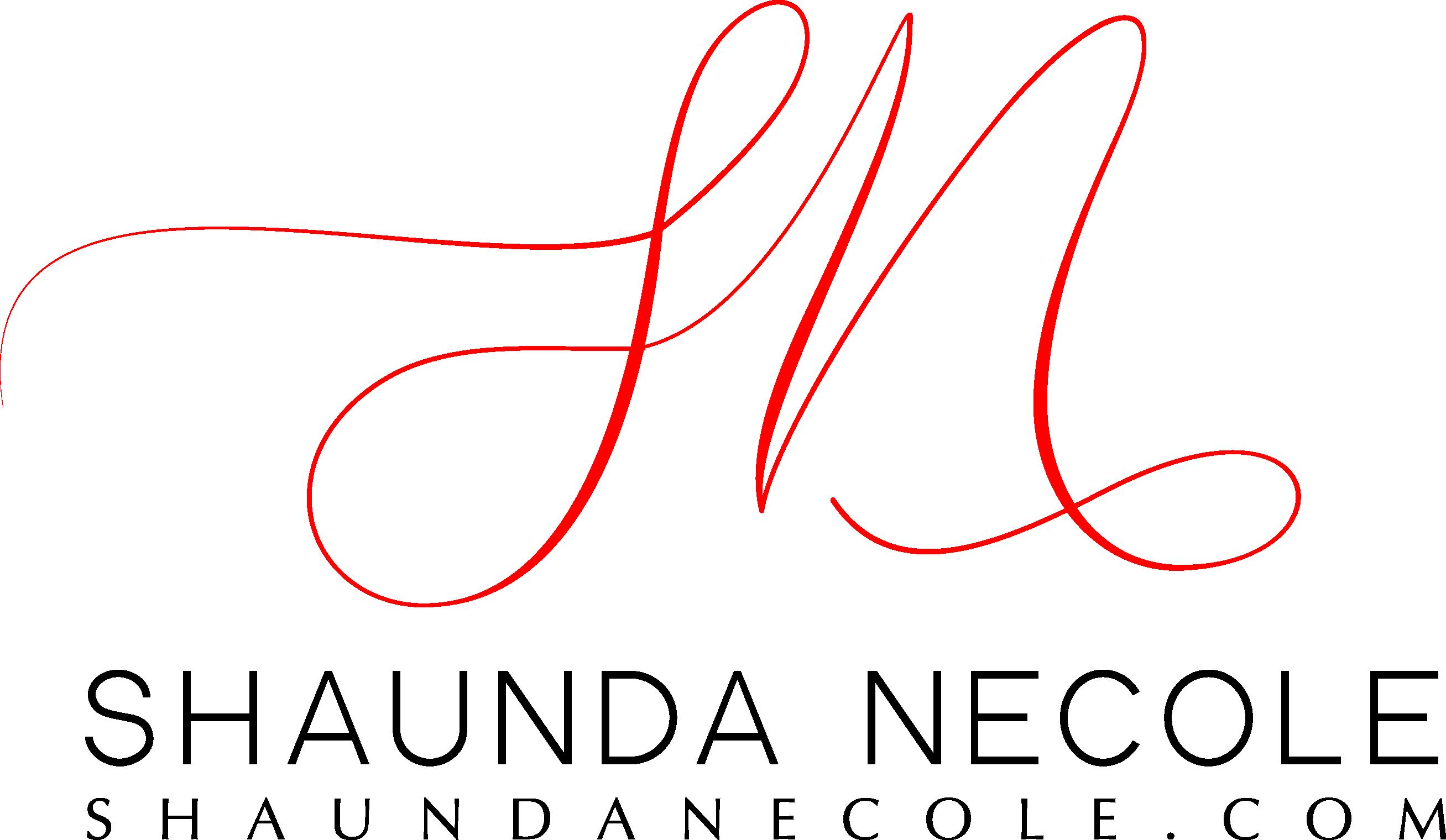 Shaunda Necole Pinterest Magic Marketing Course