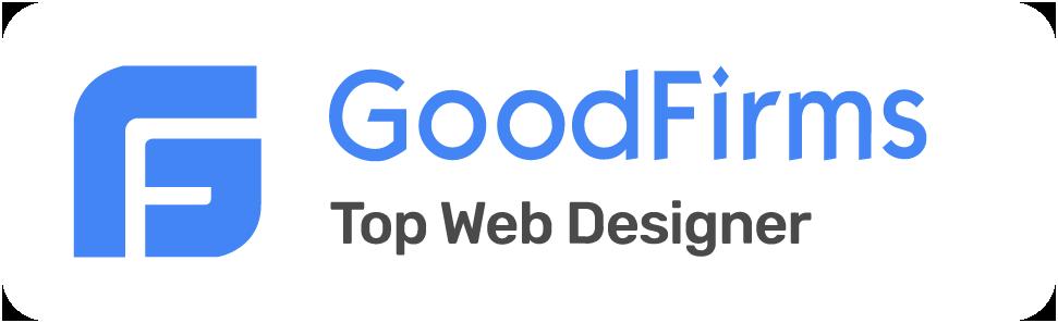 GoodFirms Top Web Designer