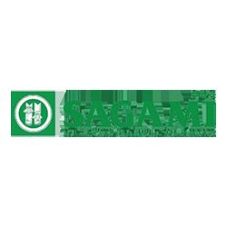 Sagami Logo