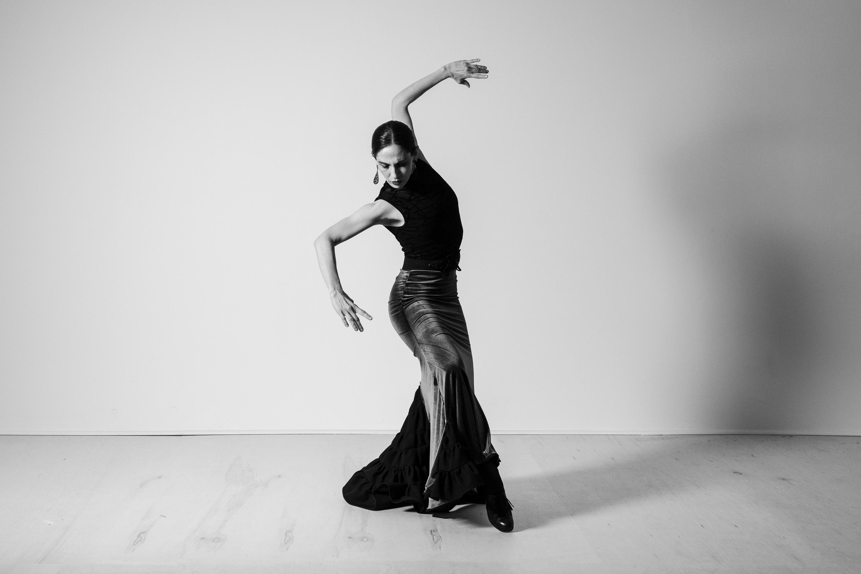 Flamenco Choreography