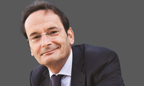 In conversation with: Richard di Benedetto, President of Aetna International