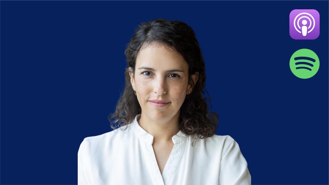In conversation with: Neta Meidav, CEO of Vault Platform, the pioneer of trust-tech
