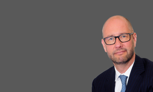 In conversation with: Andy Clark, CEO of EdenTree Investment Management