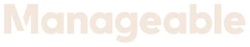 Manageable Logo