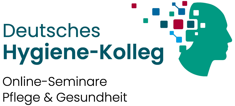 Hygiene Kolleg Online Seminare für Pflege und Hygiene Logo
