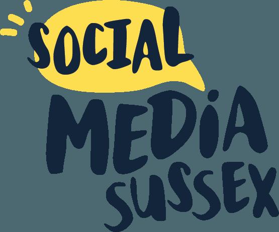 Social media sussex logo