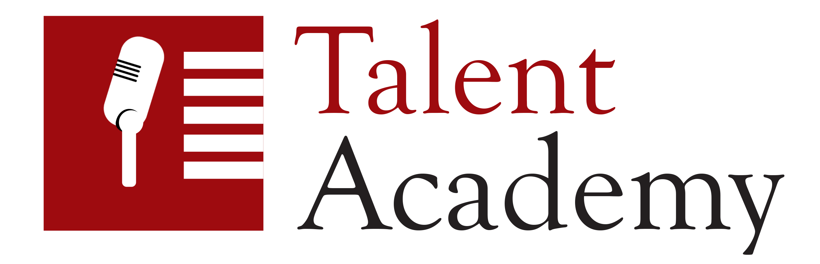 Talent Academy Logo
