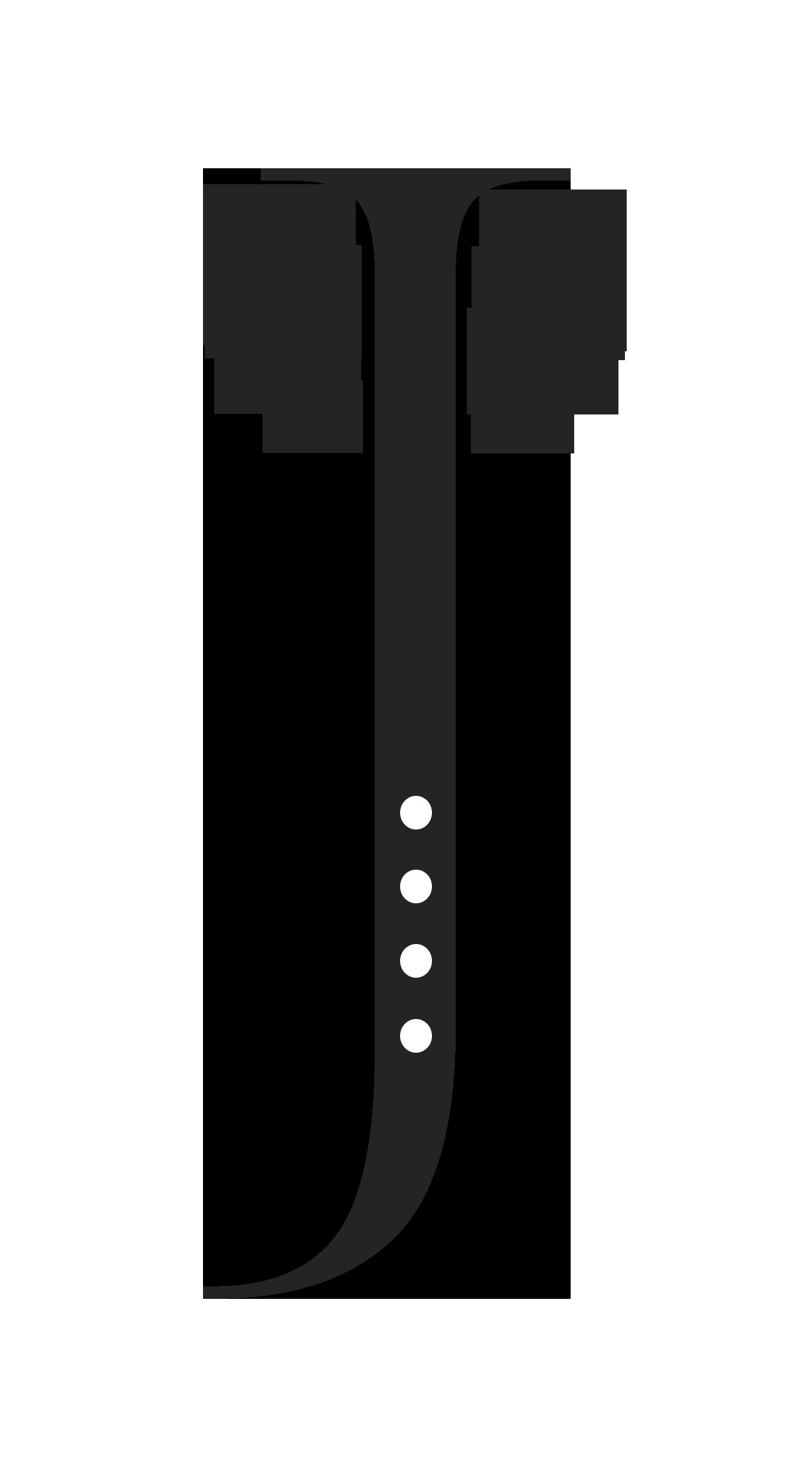 Jacqueline Logo Folklore Style