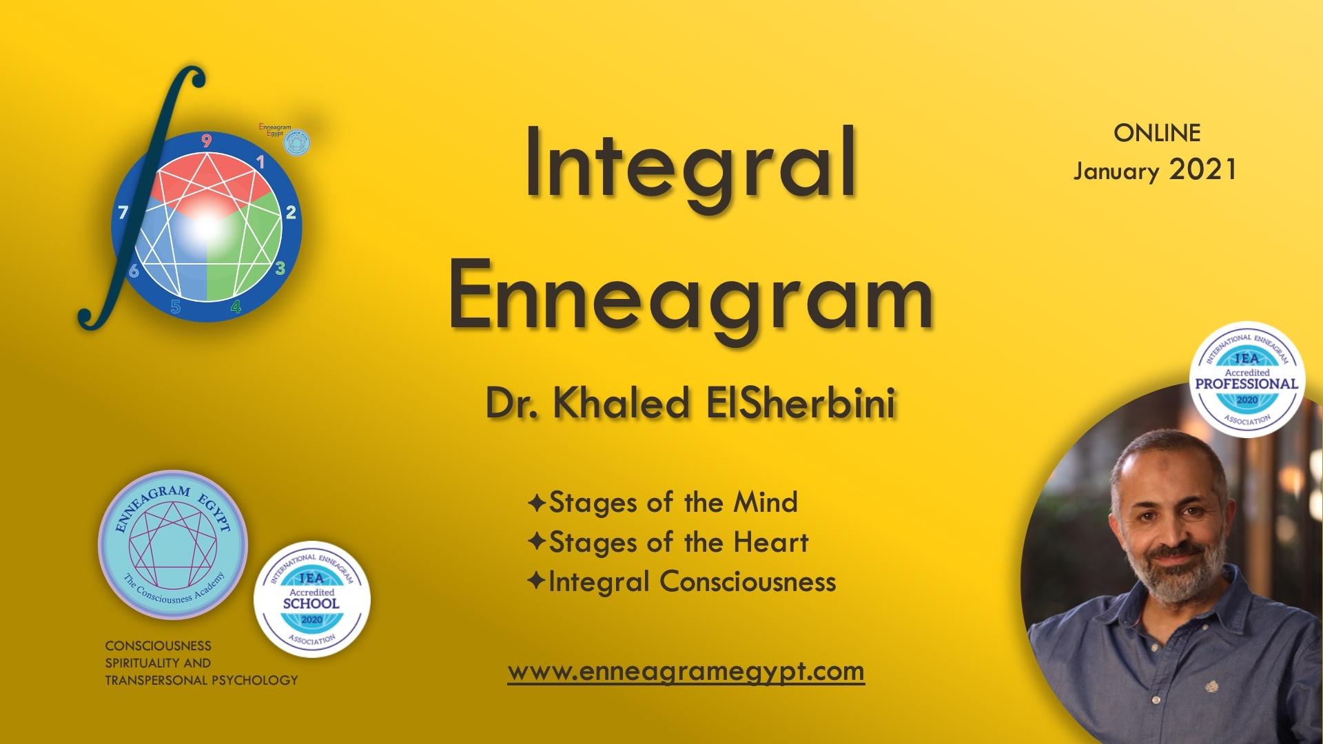 Integral Enneagram