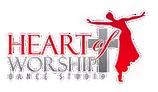 Heart of Worship Dance Studio Virtual Dance Program