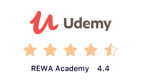 REWA Academy Udemy Review