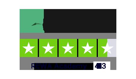 REWA Academy Trustpilot Review