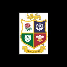 British and logo